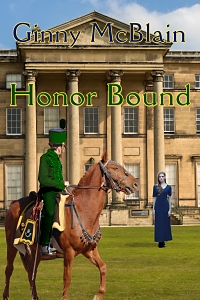 Honor Bound cover